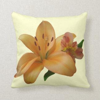 Pillow - Lily & Friend