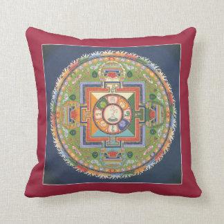 PILLOW - Mandala of Chenrezig - Compassion