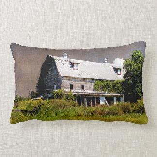 Pillow-Memory Barn Pillows