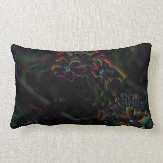 Pillow~ Moon Bouquet design Pillow