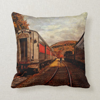 Pillow-Non Judgmental Journey Throw Pillow