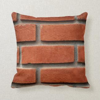 Pillow of Brick
