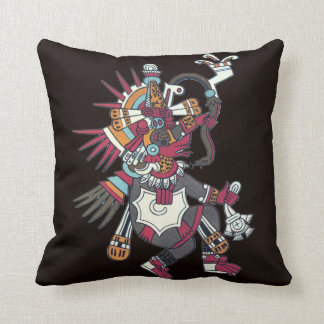 Pillow of Quetzalcoatl - M1
