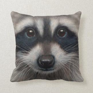 Pillow pet Racoon