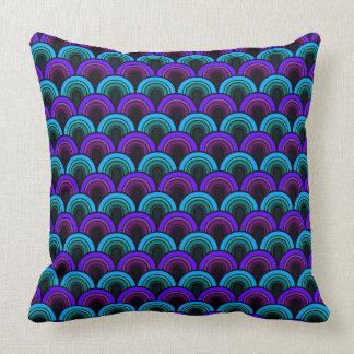 Pillow Retro Pattern