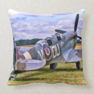 Pillow - Spitfire design