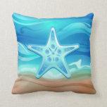Pillow Starfish