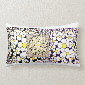 pillow THE POWER OF FLOWERS by CR SINCLAIR