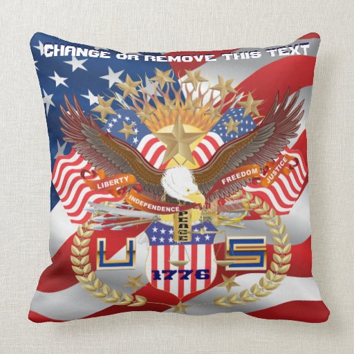 Different Throw Pillow Designs : Pillow Throw Outdoor 2 Designs Different Zipperles Zazzle