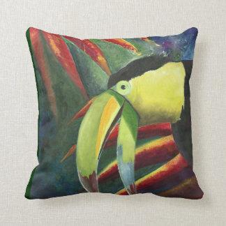 Pillow - Toucan