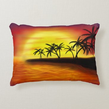 Pillow - Tropical