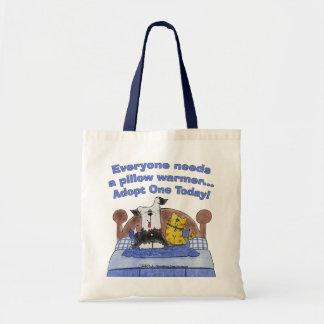 Pillow Warmers Bag