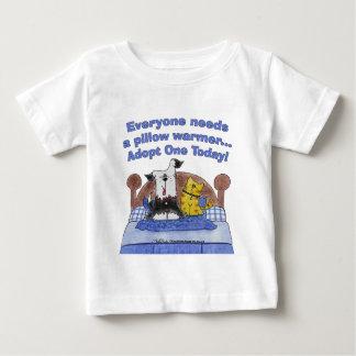 Pillow Warmers Tee Shirt