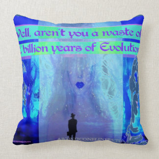 Pillow - Waste of evolution