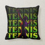 Pillow Women's Tennis 1 YG Dark or Light