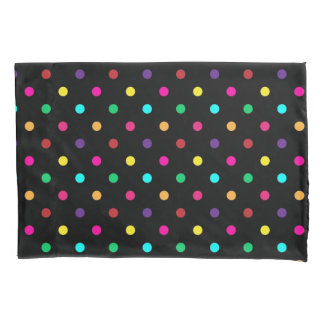 Pillowcase Polka Dots