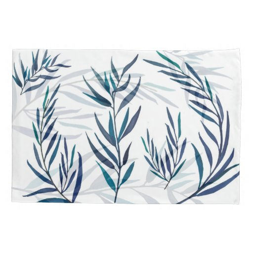 Pillowcase set with 2 side