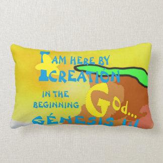 pillowKOZ03_1321eng_HereByCreation© Lumbar Pillow