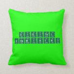 Digital Chemistry  Pillows