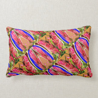 Pillows by Navin : Artistic Colorful OneOFaKIND