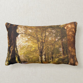 Pillows landscape
