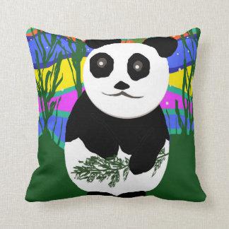 """Pillows """"Little Panda Bear"""""""