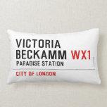 Victoria  Beckamm  Pillows (Lumbar)