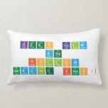 KEEP CALM AND FOLLOW AMAZING FAMS!  Pillows (Lumbar)