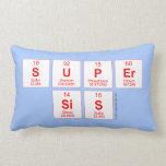 Super sis  Pillows (Lumbar)