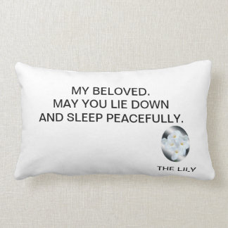 PILLOWS OF PEACE