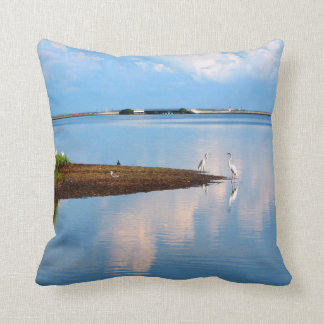Pillows that can be for your home or boat