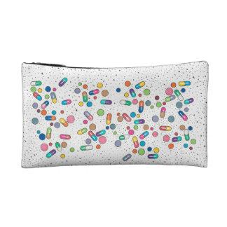 Pills Cosmetic Bag