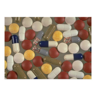 Pills Custom Invites