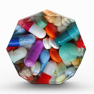 pills drugs award