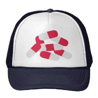Pills Hat