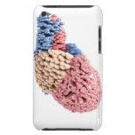 Pills Heart iPod Touch Case