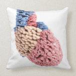 Pills Heart Pillows