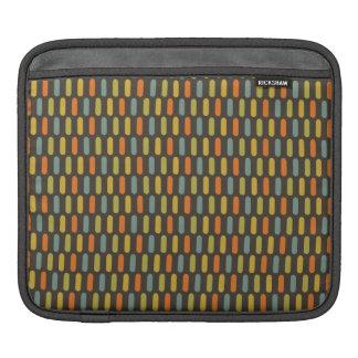 Pills Pattern laptop / iPad sleeve