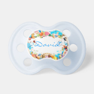 Pills/Pharmacist Baby Pacifiers