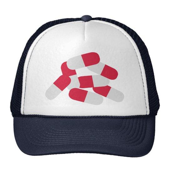 Pills Trucker Hat