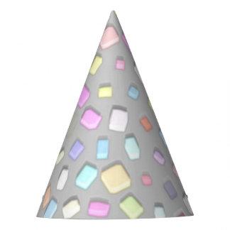 Pillz party hats