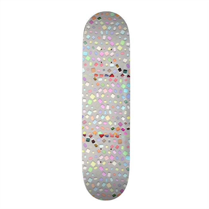 Pillz skateboard