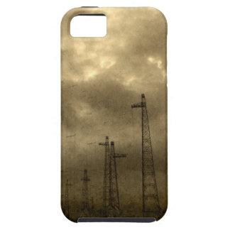 Pilones iPhone 5 Case-Mate Coberturas