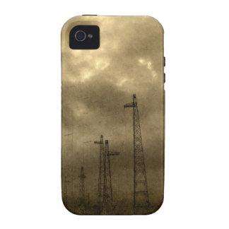 Pilones Case-Mate iPhone 4 Carcasas
