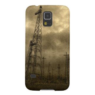 Pilones Carcasa De Galaxy S5