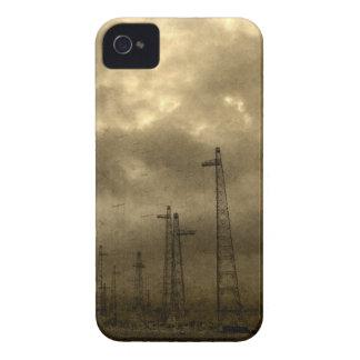 Pilones Case-Mate iPhone 4 Cobertura