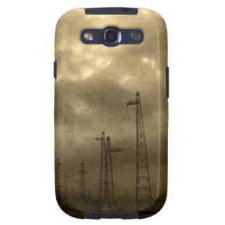 Pilones Galaxy S3 Protectores