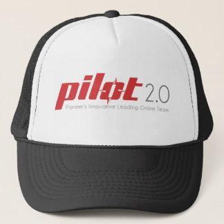 Pilot2.0 Trucker Hat