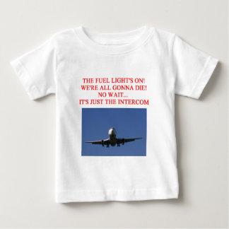 PILOT airline joke Shirt