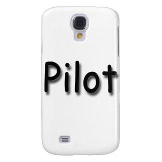 Pilot black samsung galaxy s4 cases